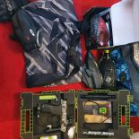 All you need paintball gear