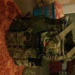 Paintball Magfed gear set urgent