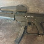 Paintball Job Lot Tippman X7 MP5 + Gear