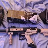 Tippman cronus tactical edition