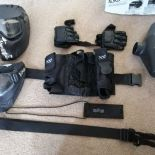 Tippmann A-5 Marker and Accessories