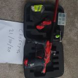 Kit sale, lv1, spire 3, fuel tank, etc
