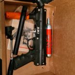 Brand new in box valken rm1 paintball package