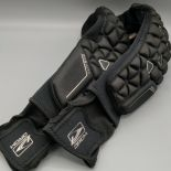 Paintball Protection Pads: DROM elbow+knees