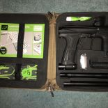 Eclipse Etha 2..AND... Starter Pack...AND... 6000+ Valken Kilo .68 calliber paintballs...AND...  gloves + tactical security belt