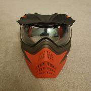 Vforce Scarlet Paintball Mask
