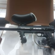 Tippmann 98 Platinum Series paintball marker