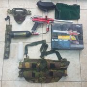 Spyder Shutter and various items - Offers