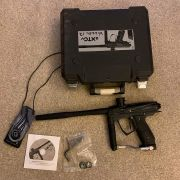 GoG eXTCy Paintball Marker Excellent Condition