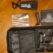 DYE DM9 PAINTBALL MARKER