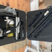 Etek Ego Advanced Paintball Marker