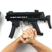 Looking for a BT Delta handguard