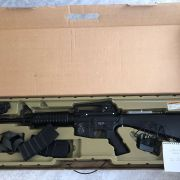 ICS-42 M4 For Parts or Repairs