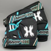 HK Army Paintball Protection pads