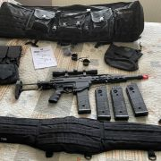Milsig M5 XDC and many many extras - as new.