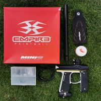 Empire Mini GS Paintball Marker Used Very Good