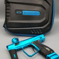 NEWEST Shocker XLS, Metallic Blue, AS NEW