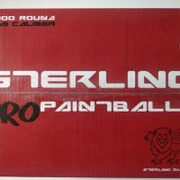 Sterling Shield Pro Paintballs