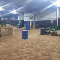 Storm Paintball, Indoor paintball experience, Hull