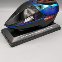 Collectable: Special Edition Houston Heat - Virtue Spire 200, with speed-feed
