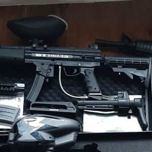 TM-15 Limited Edition and Extras