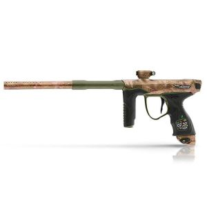 Paintball Marker/Gun DYE's M3s is the pinnacle of performance and luxury.